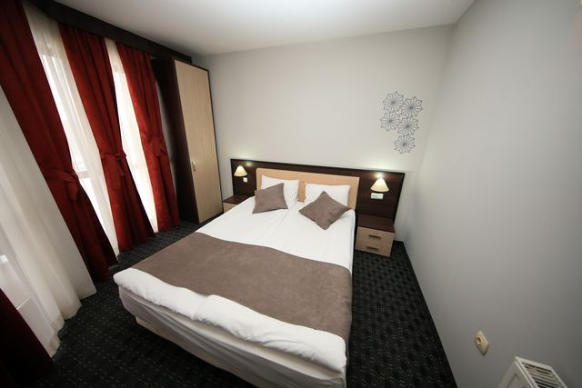 Хотел Гинес - Бизнес удобства